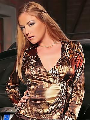 Gilda Roberts