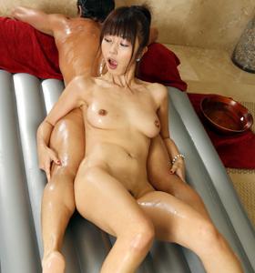 Japanese Nuru Massage