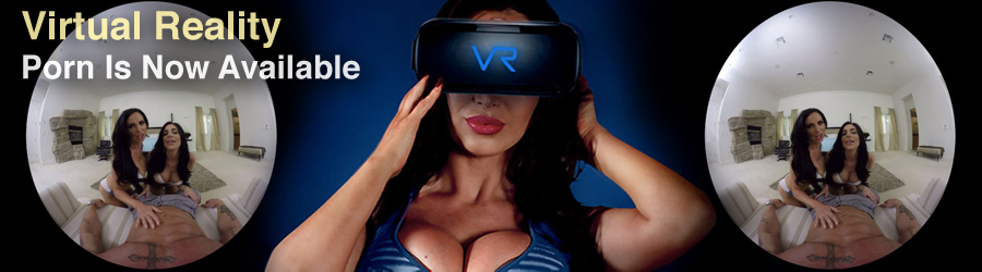 Virtual Reality Porn Is Now Available