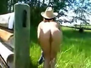 Naked ranch