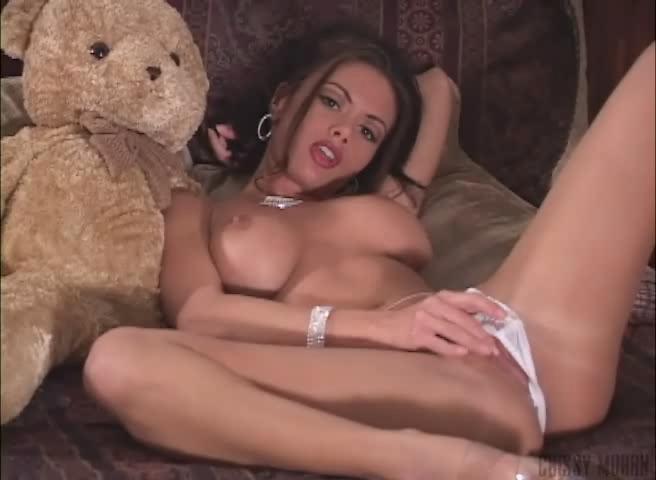 Topless Pamela Moran Nude Scenes