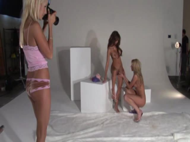 Crissy Moran lesbické porno