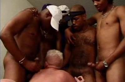 Dante Nasty Interracial Cock Swapping