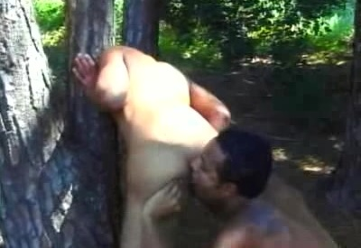 Latino Sucking Off His Buddy