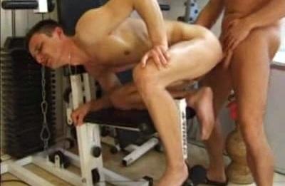 Shameless Gay Sex