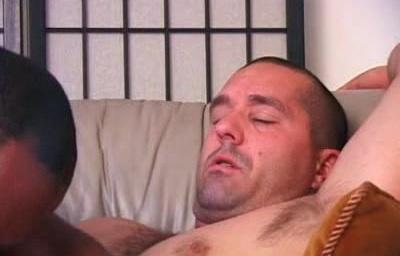 Interracial 69 Oral Sex