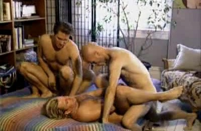 Gay Group Anal Ramming