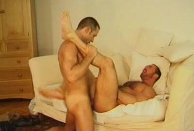 Cum Splooged Hairy Gays