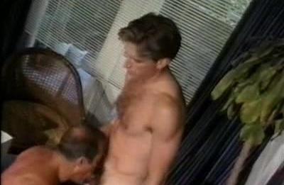 Mitch Cub Ass Nailing