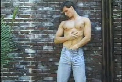 Bodybuilder Gay Fucked