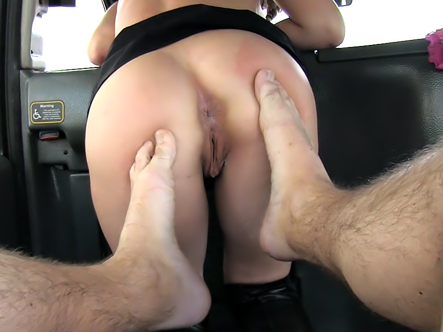 Sex toys critic takes a spanking