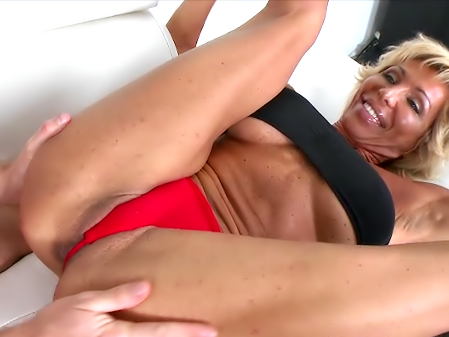 MilfHunter - Double dip