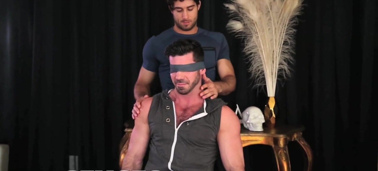 Senses - TRAILER - Diego Sans and Billy Santoro - GOM - Gods of MEN