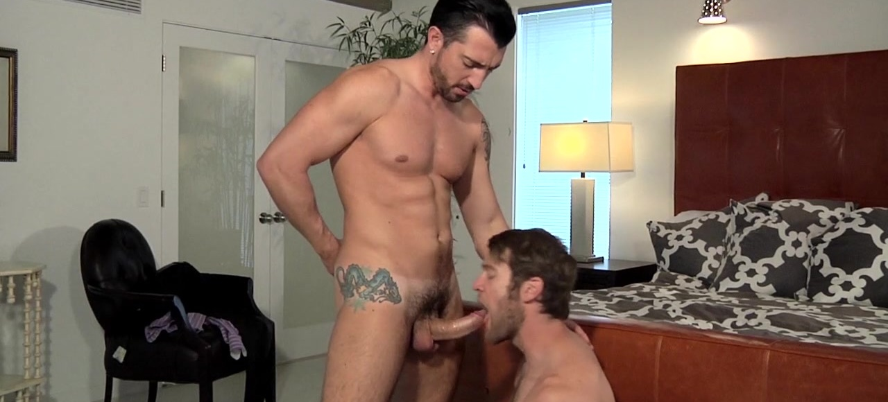 Make Me An Offer Part 1 - TRAILER- Jimmy Durano and Colby Keller - DMH - Drill My Hole