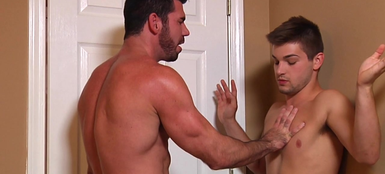 Stealth Fuckers Part 5  TRAILER - Colby Jansen, Billy Santoro & Johnny Rapid - DMH - Drill My Hole