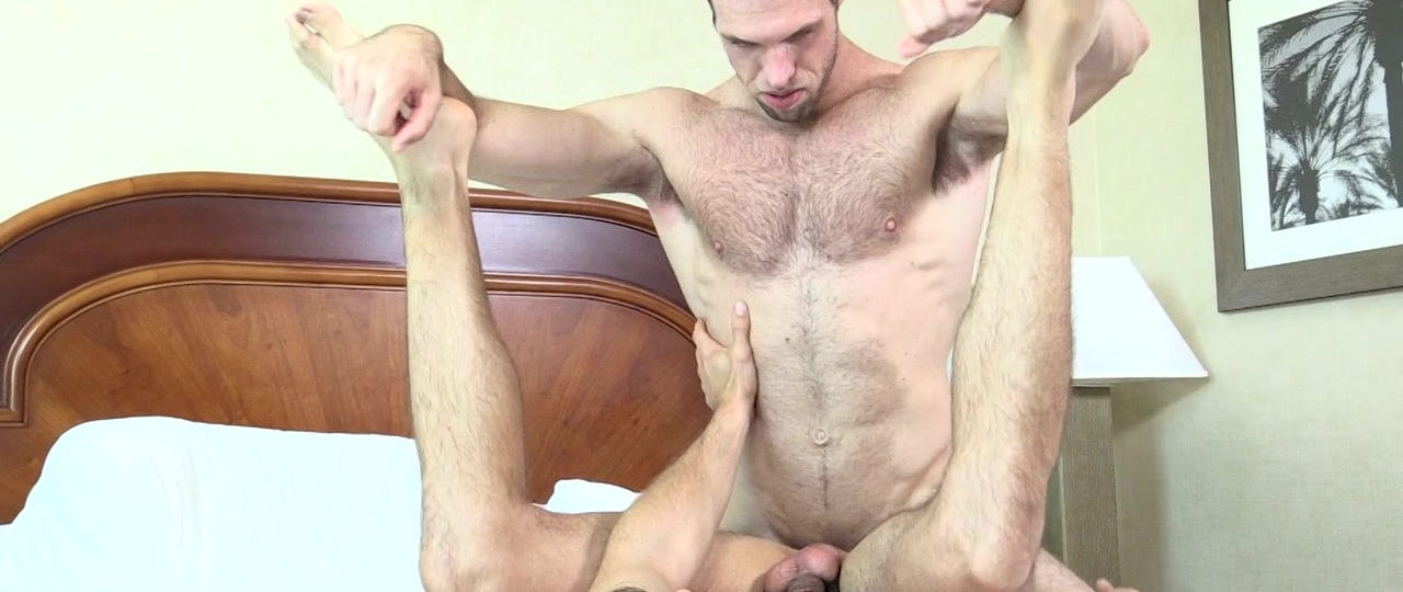 4 Letter Word - TRAILER-  Alex Mecum & Addison Graham - GOM - God's of MEN