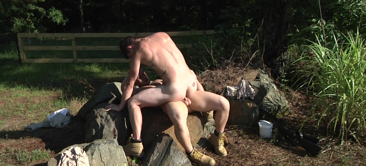 The Hunt Part 2- TRAILER- Adam Bryant & Paul Cannon - DMH - Drill My Hole