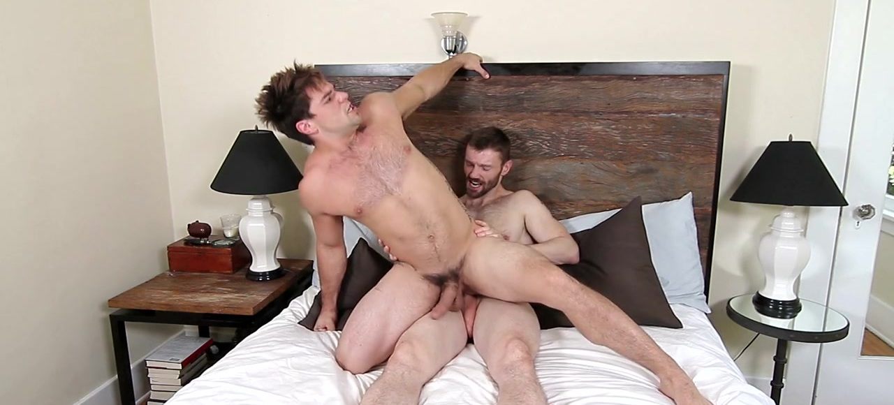 The In-Laws Part 2 - TRAILER- Dennis West & Aspen - STG - Str8 to Gay