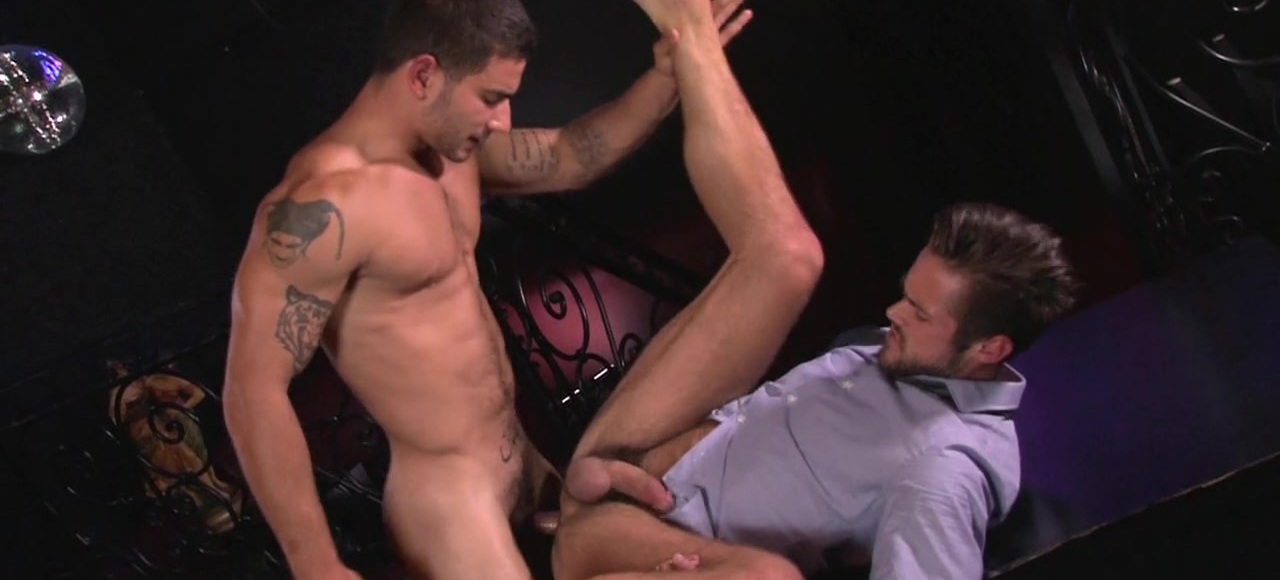Reply All Part 1 - TRAILER- Vadim Black, Mike de Marko - TGO - The Gay Office
