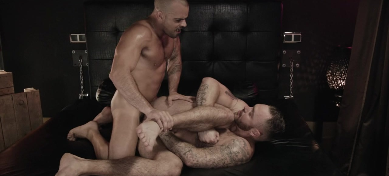 Bedside Stories 3 - TRALER- Damien Crosse , Dominique Hansson - DMH - Drill My Hole