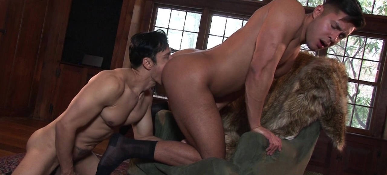 Godfather Part 1 - TRAILER- Rafael Alencar & Seth Santoro - DMH - Drill My Hole