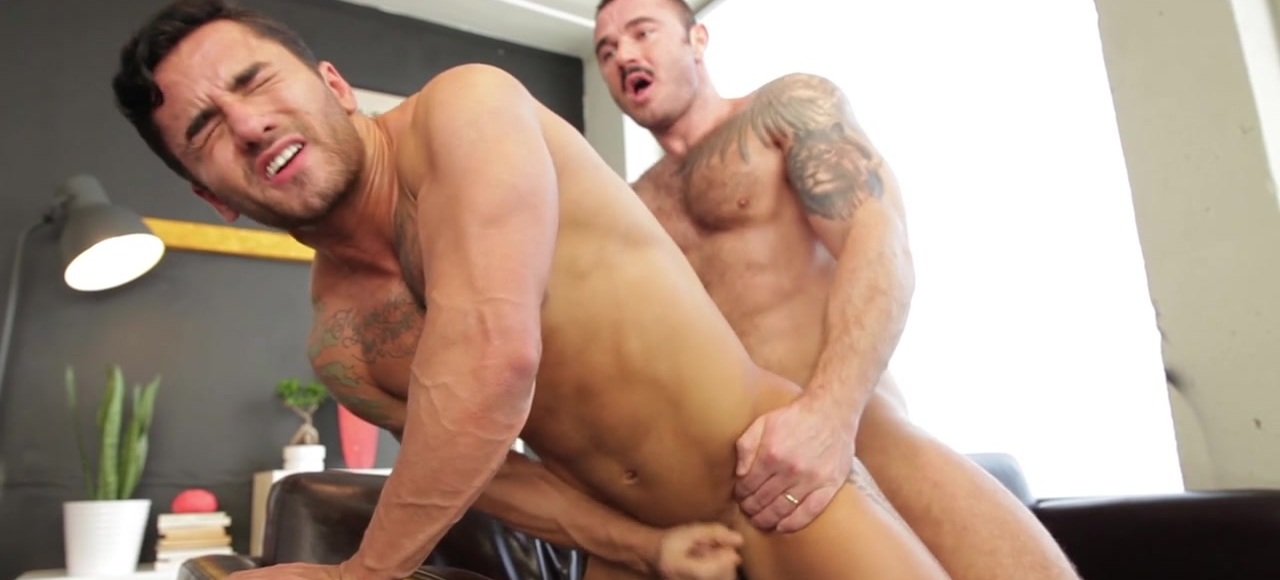 HIM Part 4 - TRAILER- Jessy Ares & Bruno Bernal- DMH - Drill MY Hole