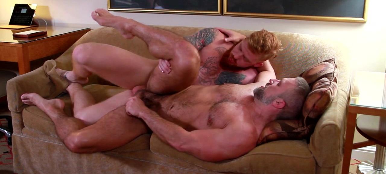 Pretty Boy Part 1 - TRAILER- Bennett Anthony - Dirk Caber - DMH - Drill My Hole
