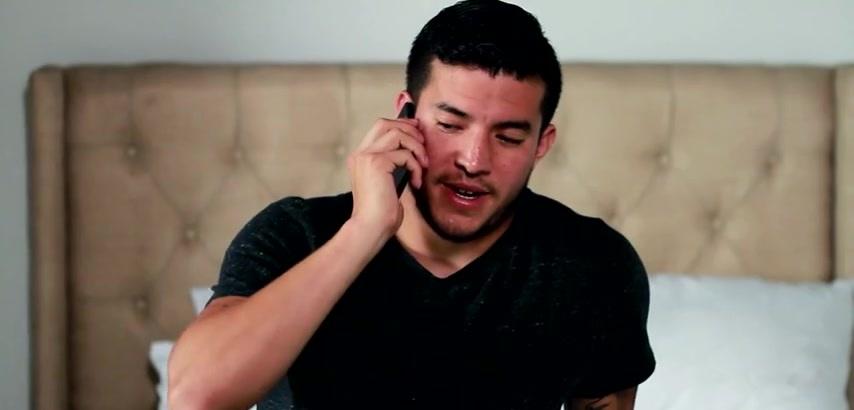 Cheating Husband Part 2 - Jacob Marvel & Joey Rico - STG - Str8 to Gay