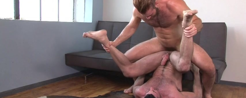 Predator Part 3 - DMH - Drill My Hole - Jarec Wentworth & Billy Santoro