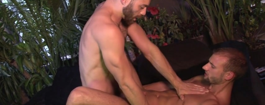 Fantasy Part 1 - DMH - Drill My Hole - Tommy Defendi & Antonio Paul