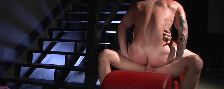 Master - DMH - Drill My Hole - Jarec Wentworth & Sebastian Young