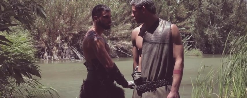 Gay of Thrones - DMH - Drill My Hole - Abraham Al Malek & Toby Dutch