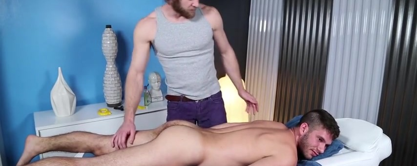 Deep Release - DMH - Drill My Hole - Jimmy Fanz & Colby Keller
