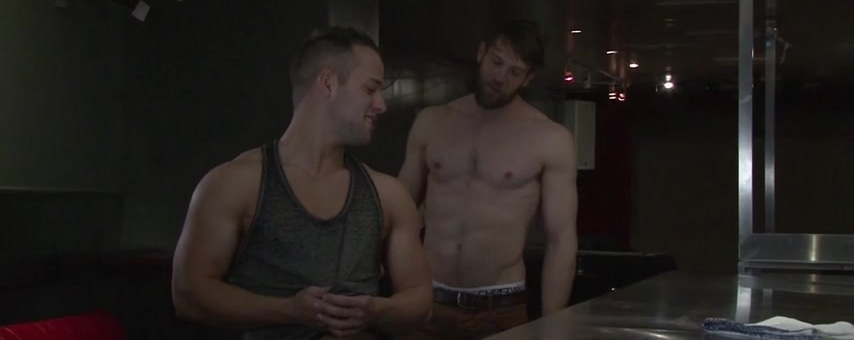 Last Call - DMH - Drill My Hole - Colby Keller & Luke Adams
