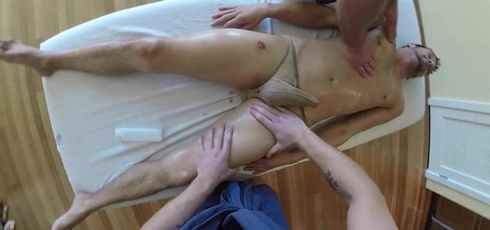 Threeway Massage