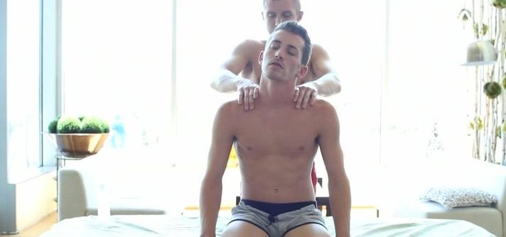 Deep Dick Massage