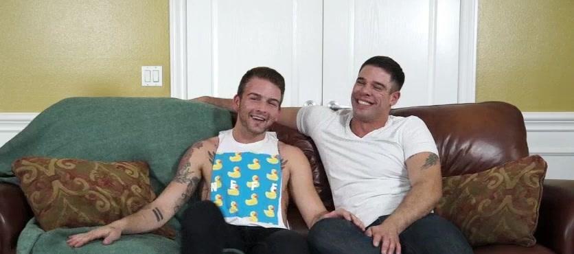 Derek Atlas & Brett Beckham