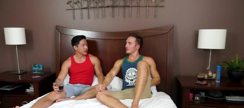 Cooper Dang & Zack Norris