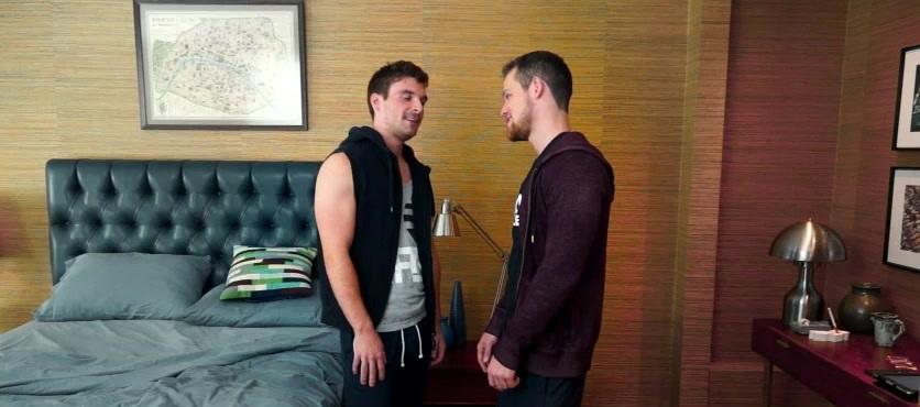 Kurtis Wolfe & Dustin Holloway