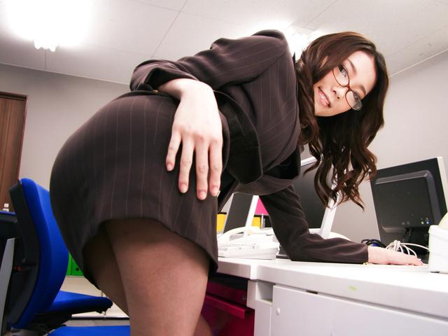 Смотреть порно с секретарем