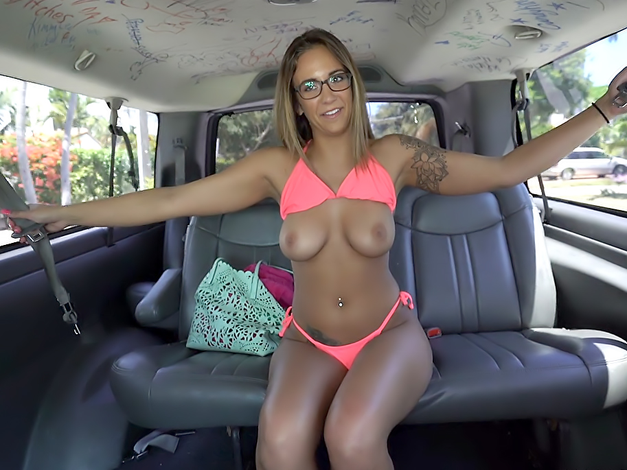 Layla london bangbus