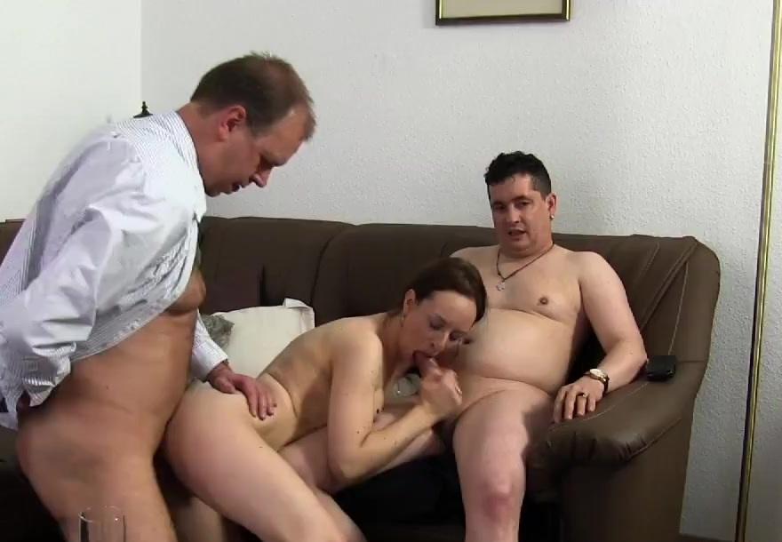 Sex mit den Arbeitskollegen