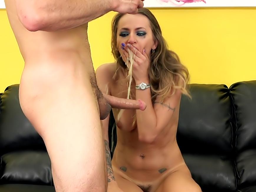 Natasha's Pussy Needs Some Cock LIVE
