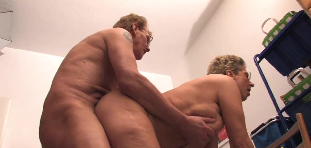 Old couple sex porn