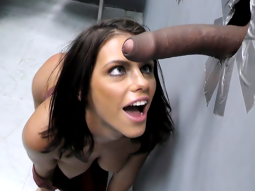 Adriana Chechik. Porn video