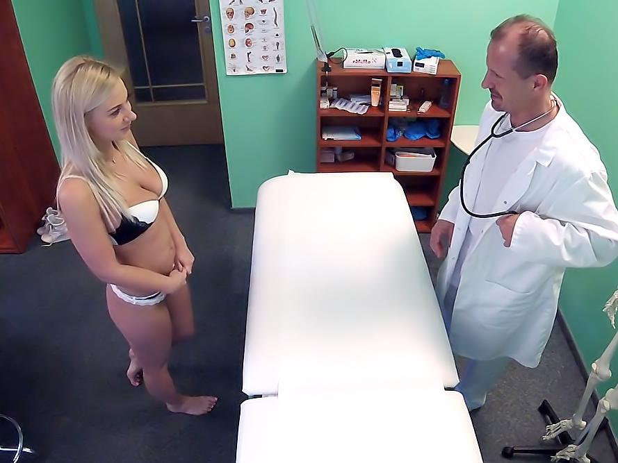 Sexual Healing Treatment Prescribed