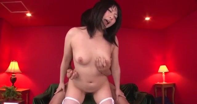 Smashing hardcore scenes for young  Megumi Haruka