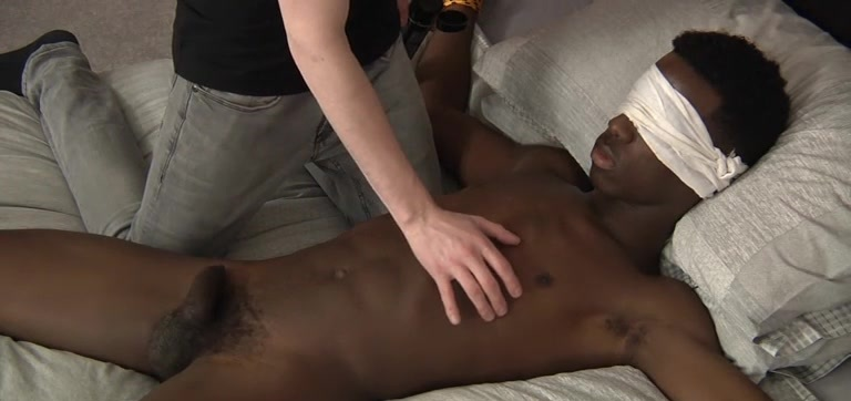 Kai Gets His Snake Drained! - Kai Riley