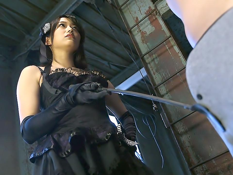 Guardian Mistress Sho Nishino