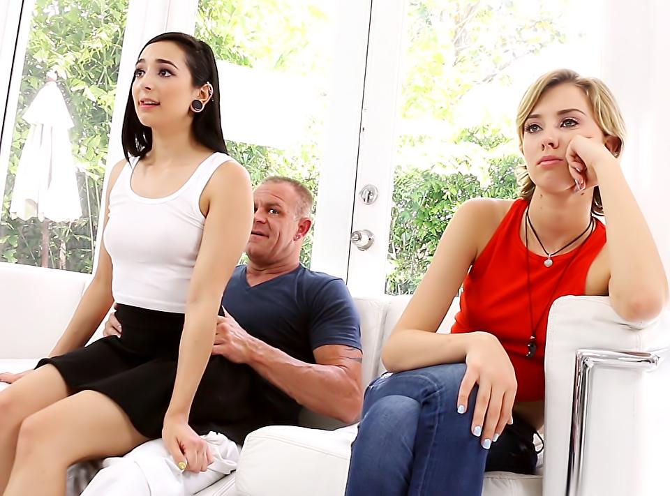 Family strokes porm